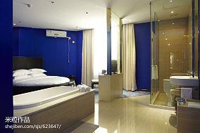 唯美2室1厅风格效果图