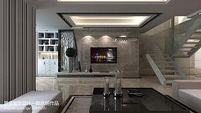 金凯花园复式公寓设计_954521