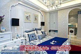 总统套房室内装修