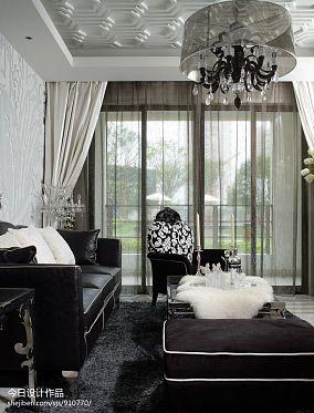 现代卧室小别墅设计