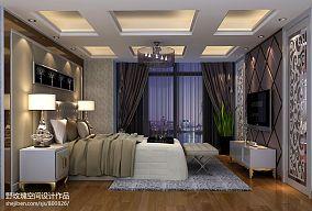高端欧式客厅设计