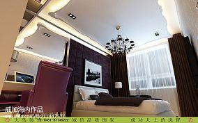 现代40平米单身公寓经典图片