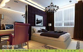 设计感40平米单身公寓经典图片