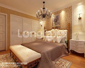 清馨小户型家装客厅效果图
