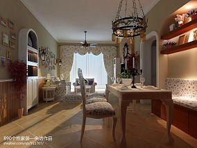 简约风格复式空间利用设计装修