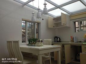 简欧风格三居室装饰设计图片
