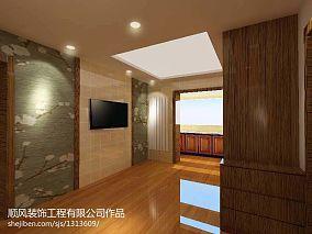 厨房墙砖简约设计