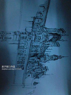 新世界国贸大厦外景图片