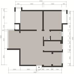 大厅地砖图