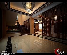日式风格装修设计卧室