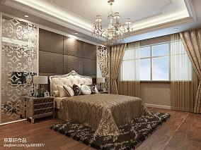 卧室墙背景墙装饰
