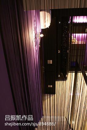 中坤大厦电梯间装修图片