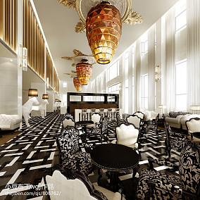 2018酒店大楼设计图片大全