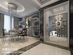 新中式建筑柱子图片