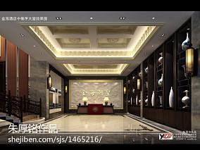 发廊现代装饰图片