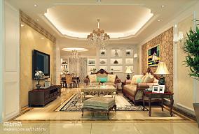 家庭软装饰卧室展示