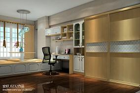 厨房装修装潢