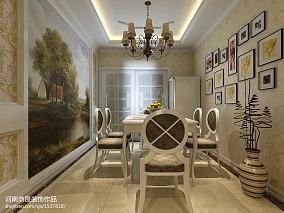 极简主义公寓室内图片