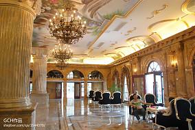 法式高级别墅