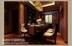酒店美式设计桌布