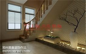 新中式风格装修设计方案_1360982