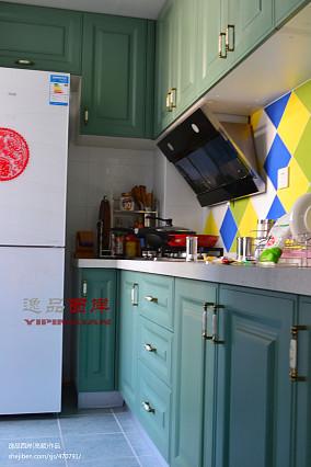时尚家居厨房厨具图片