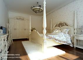 地中海卧室风格