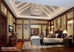 隐形床居室装修