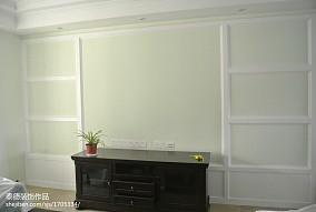 新中式古典室内图片