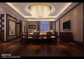 简约现代日式风格卧室设计