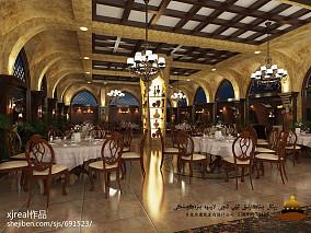 欧式客厅豪华设计