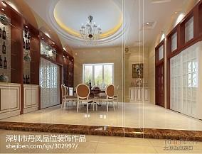 简单室内家庭旧房装修