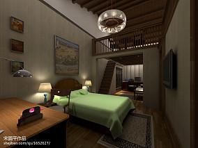 天元loft公寓图片