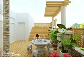 精选现代公寓设计效果图