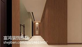 现代80平米房子装修