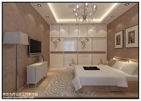精美面积80平公寓现代设计效果图
