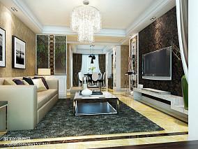 美式户外地板设计图片