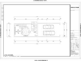 转角电脑桌书柜组合图