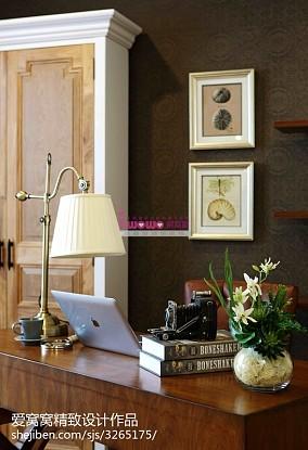 小户型80方家庭室内设计