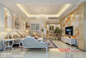 现代卧室天花板吊顶