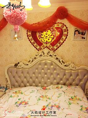 2018精选面积127平复式卧室现代装修效果图片欣赏