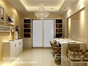 休闲庭院家具设计