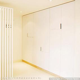 2013客厅窗帘隔断效果图