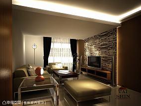 美式家居室内墙体装修图片欣赏