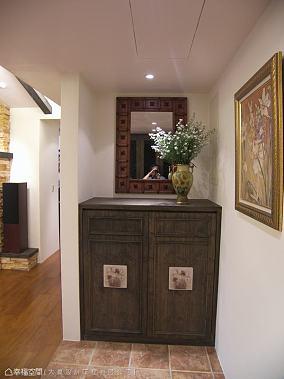 田园家居储物柜