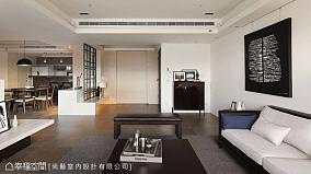 中式禅风宅效果图