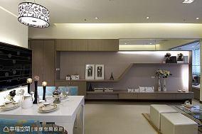 个性现代厨房家居装修大全