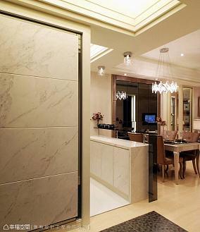 美式餐厅柜子