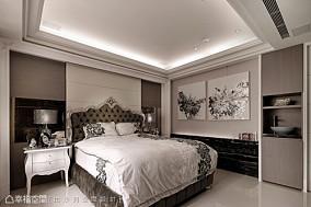65平小户型装修室内沙发效果图