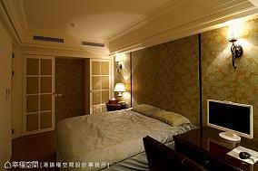 137平米跃层楼房装修